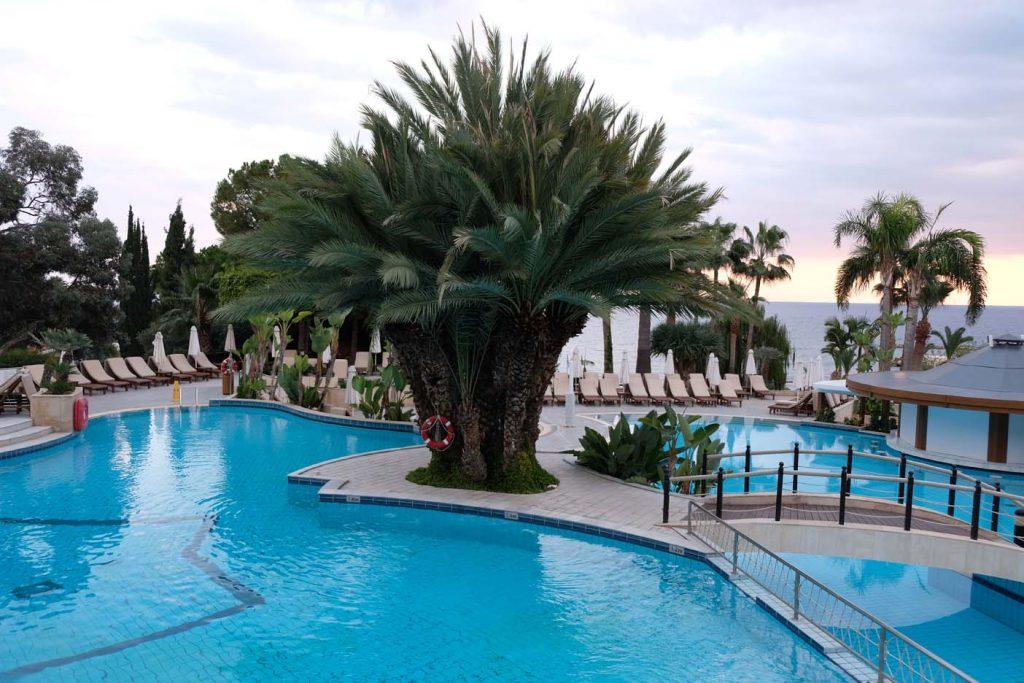 hotel cyprus limassol