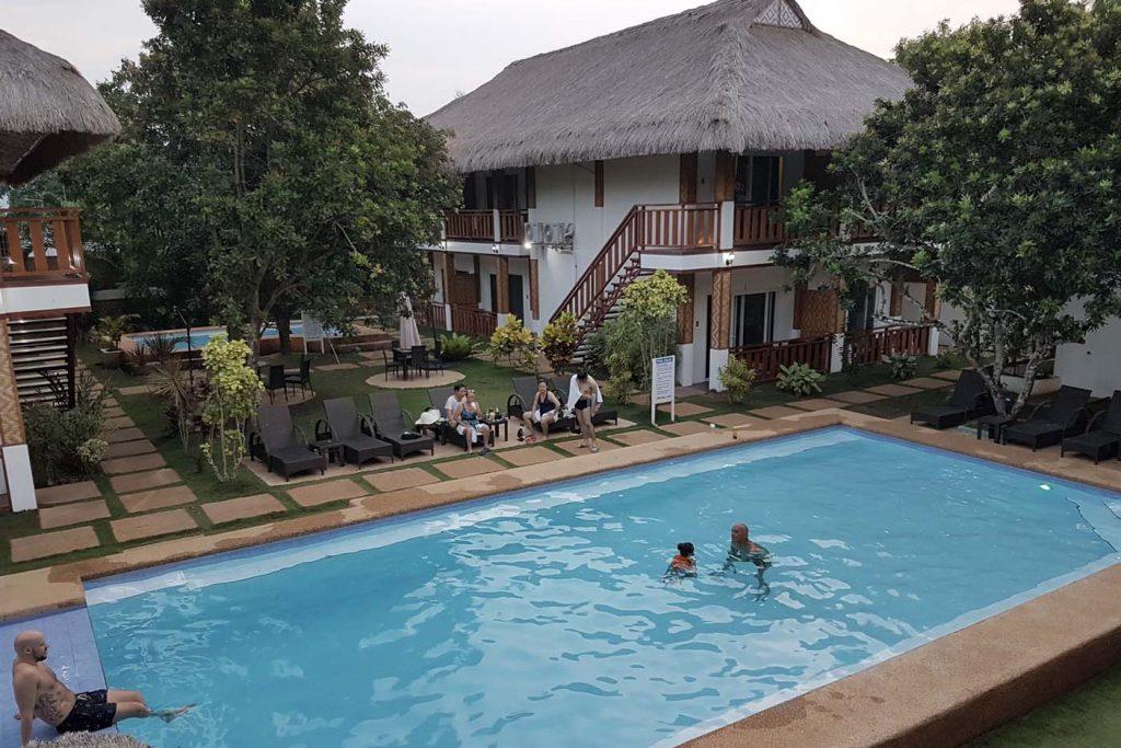 kindvriendelijk hotel panglao