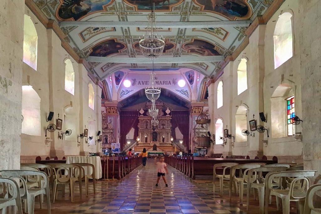 Baclayon Kerk