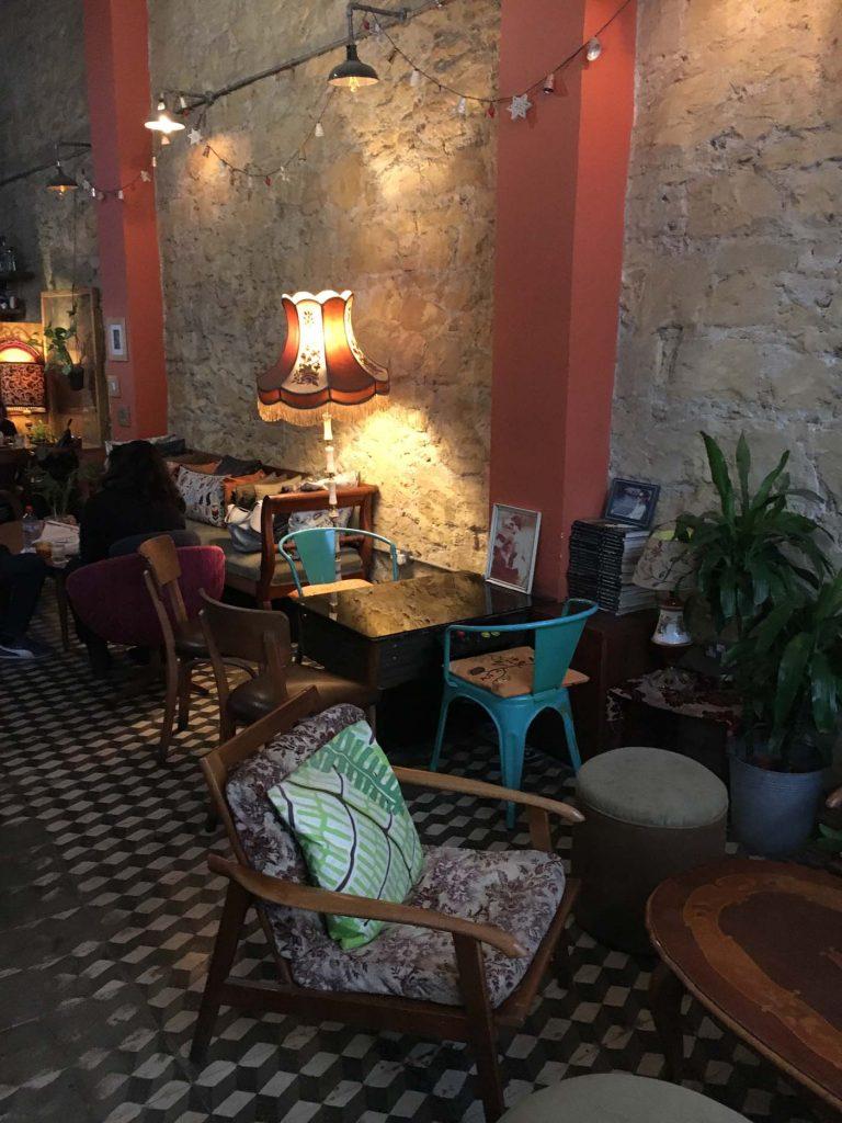 Pieto cafe nicosia