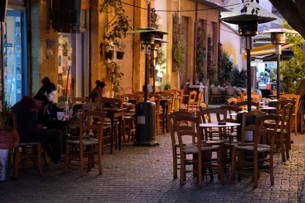 Nicosia restaurant