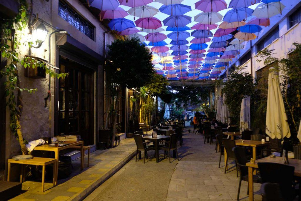 Nicosia bezienswaardigheden