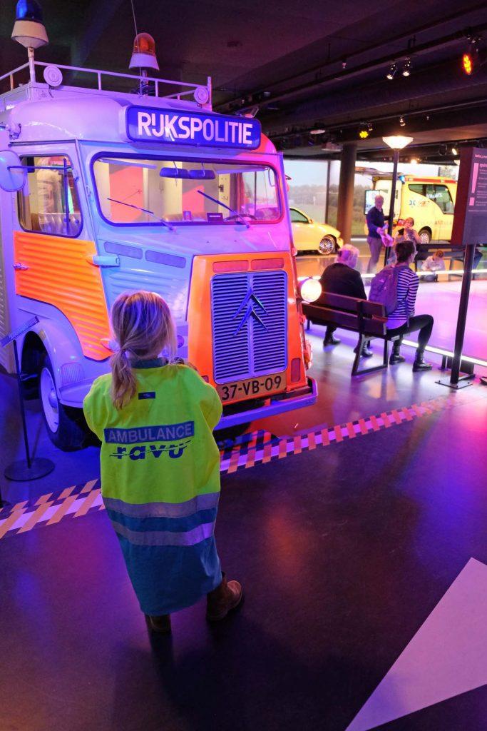 interactief museum pit almere