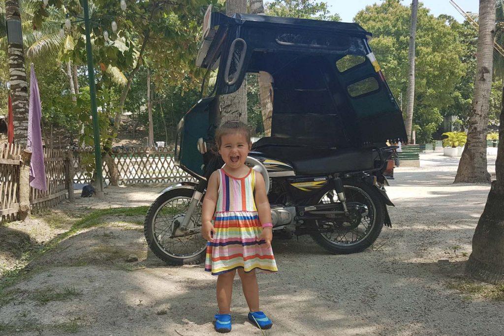Rila filipijnen