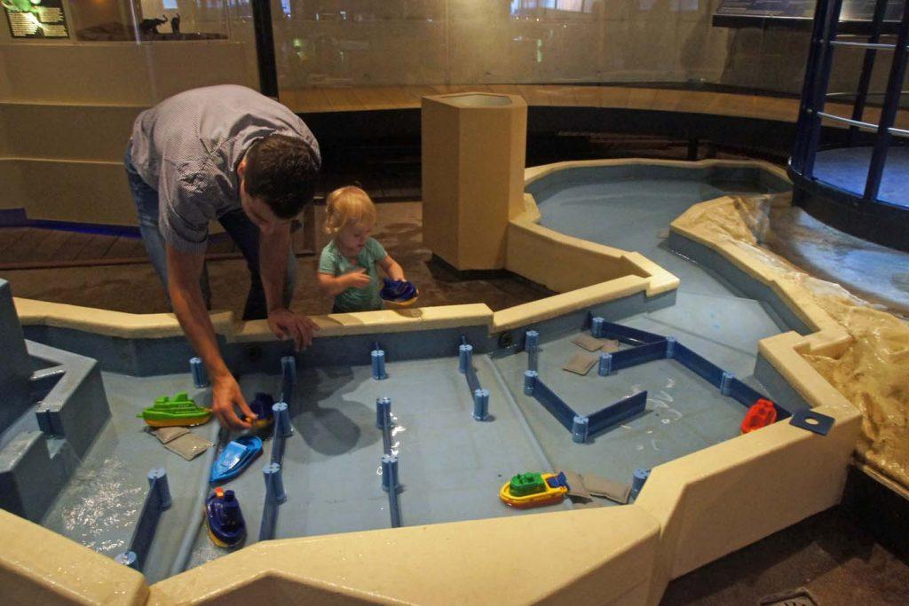 arnhem watermuseum