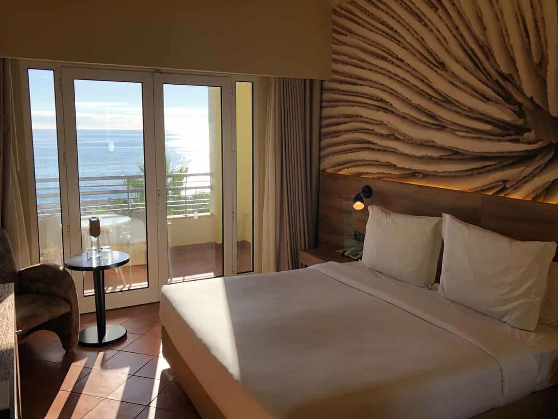 savoy hotel caleta madeira