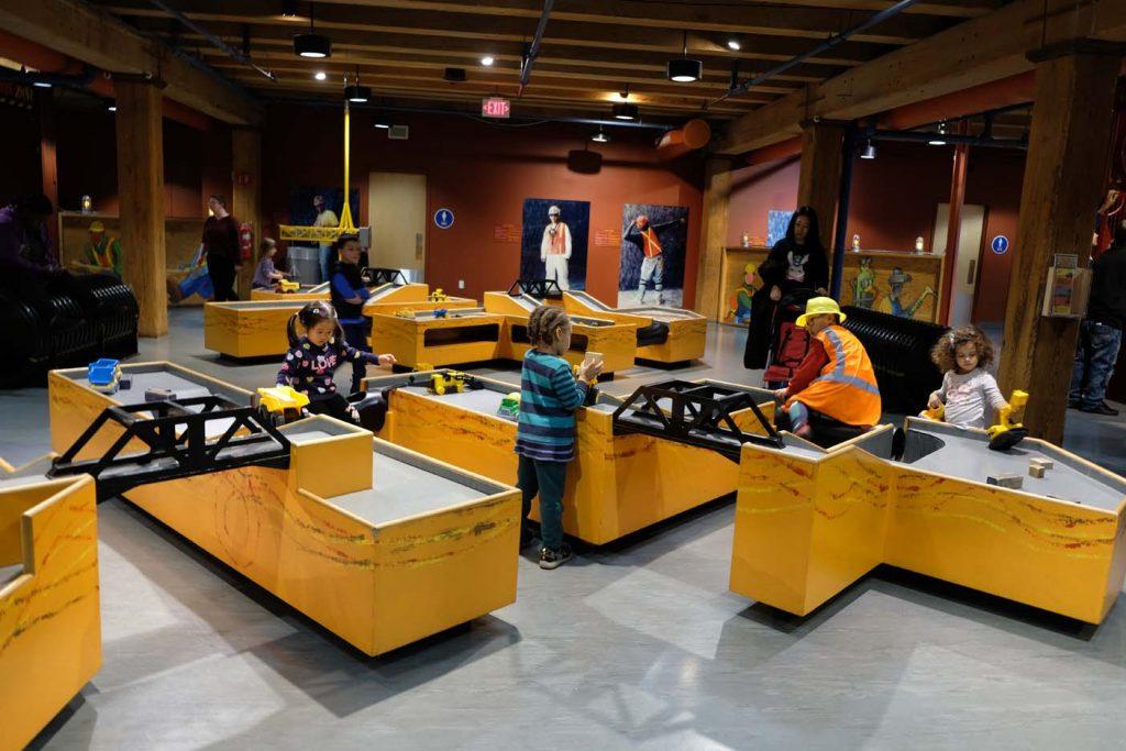 Boston kindermuseum