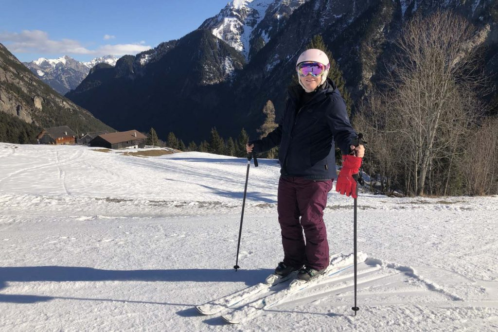 Brannertal skigebied