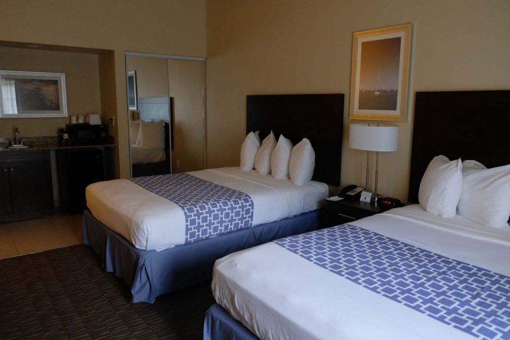 Naples florida hotel best western