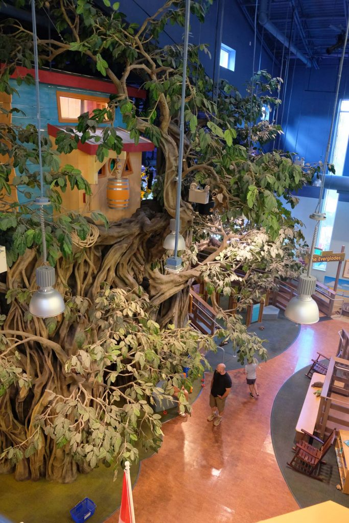 Golisano Kindermuseum naples