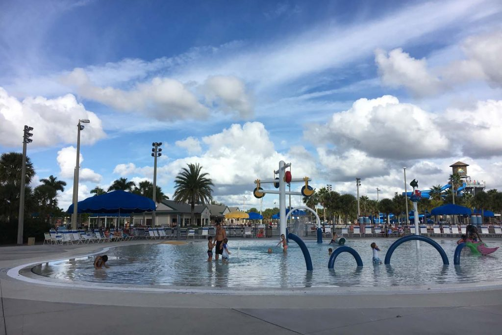 Sun-N-Fun Lagoon Waterpark