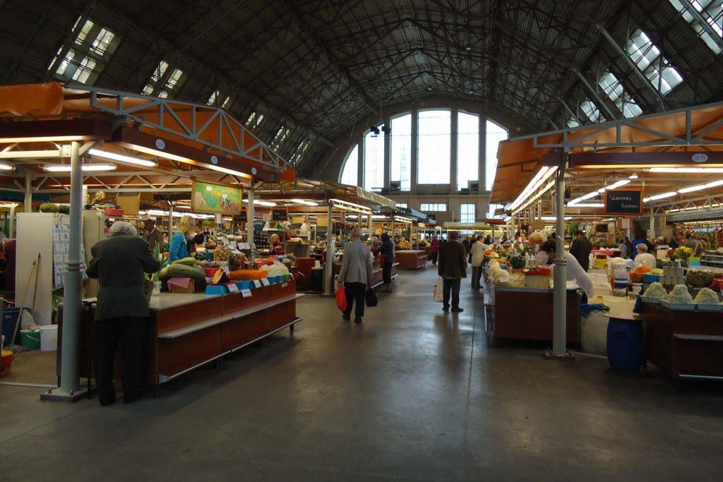 riga foodmarkt