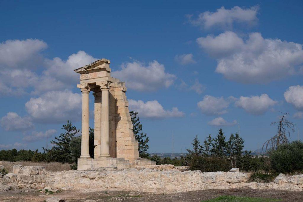 Cyprus Apollo