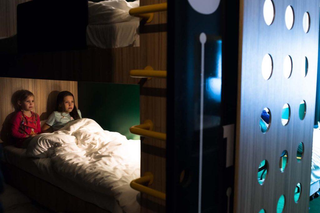 HUP Hotel Mierlo xxl kamer