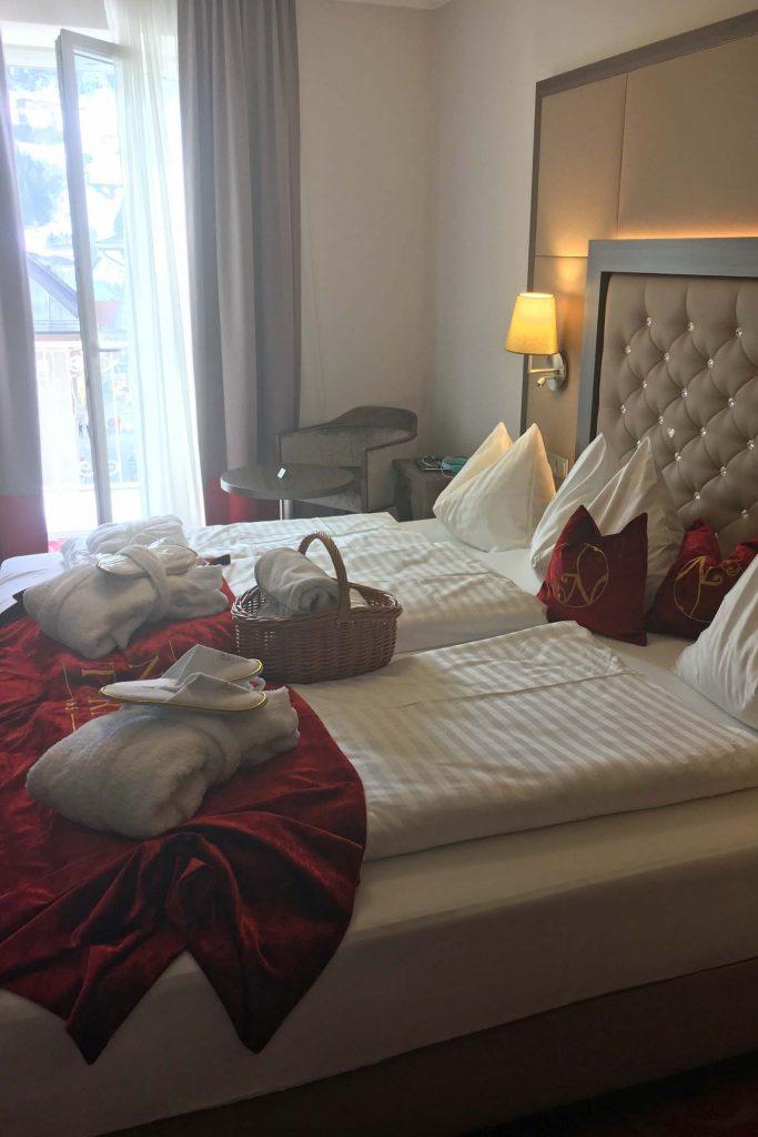 Hotel Norica badhofgastein