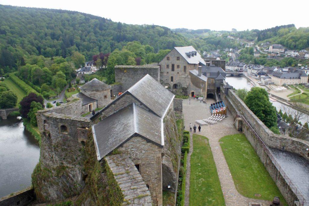 kasteel boullion