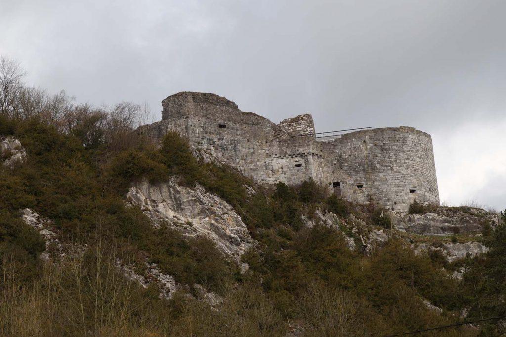 kasteel van Crèvecœur