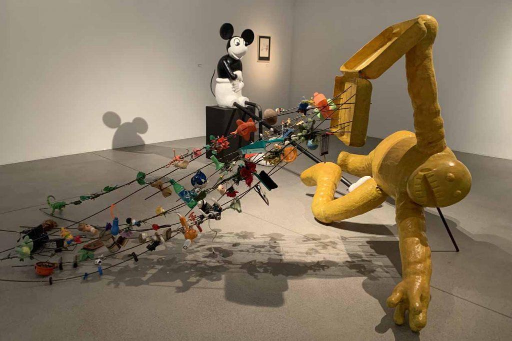 moderne kunst museum zagreb
