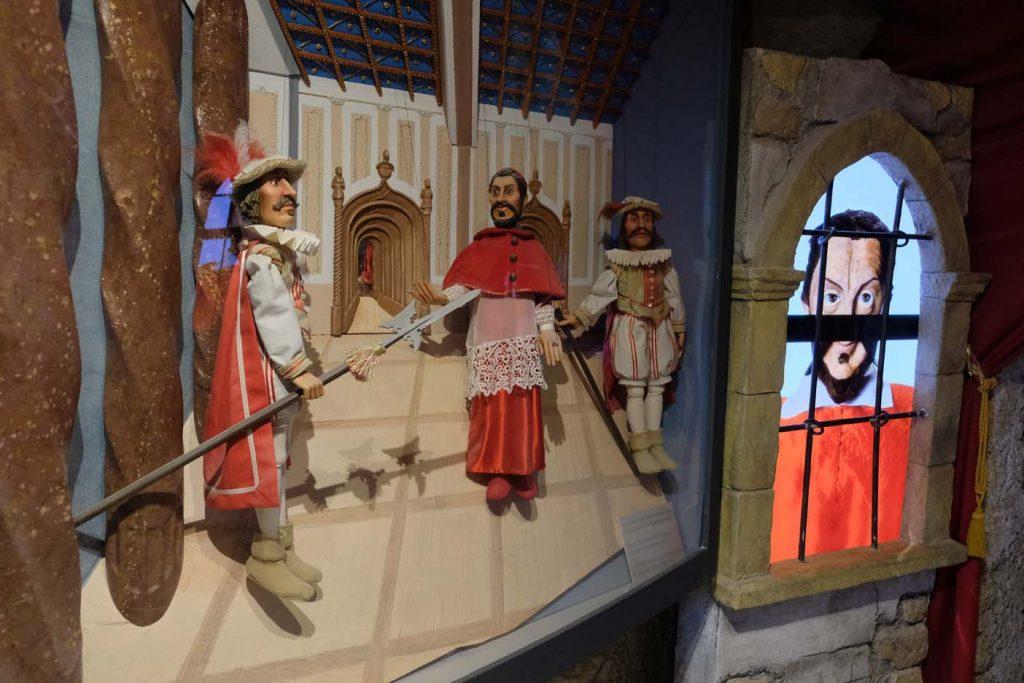 Marionetten museum salzburg