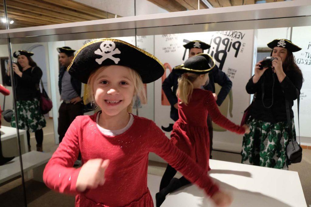 Szalburg met kinderen speelgoedmuseum