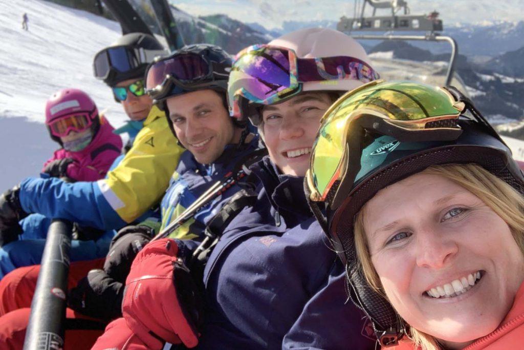 Skigebied Brixen