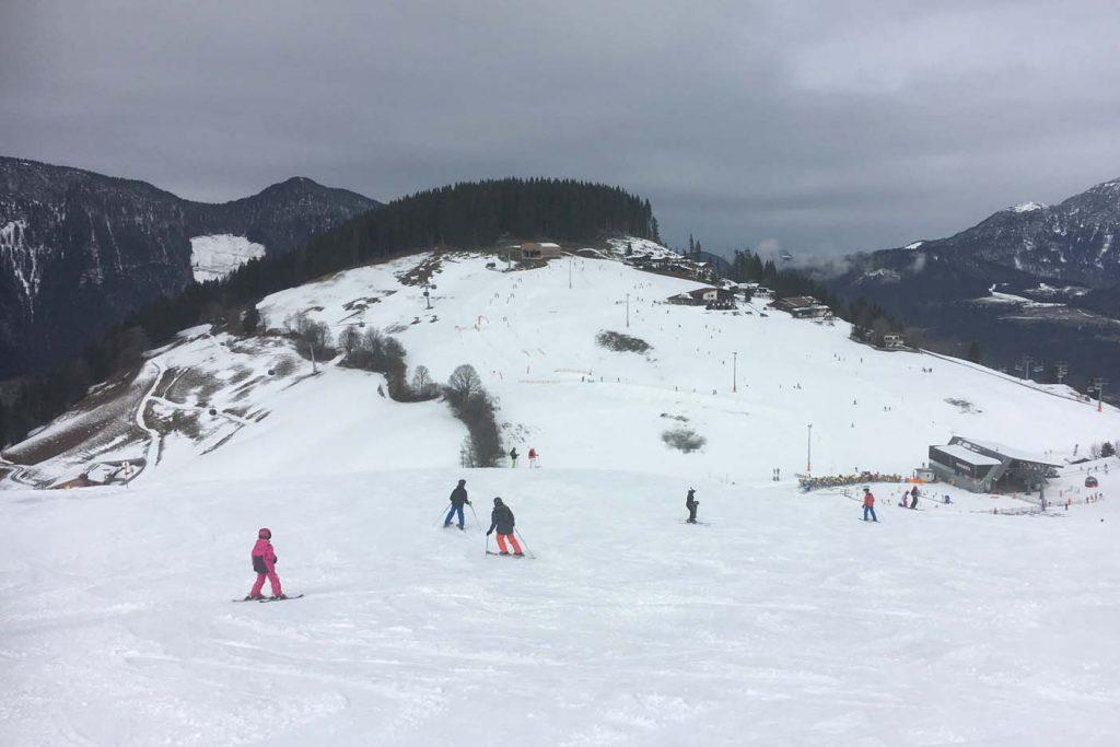 skigebied soll