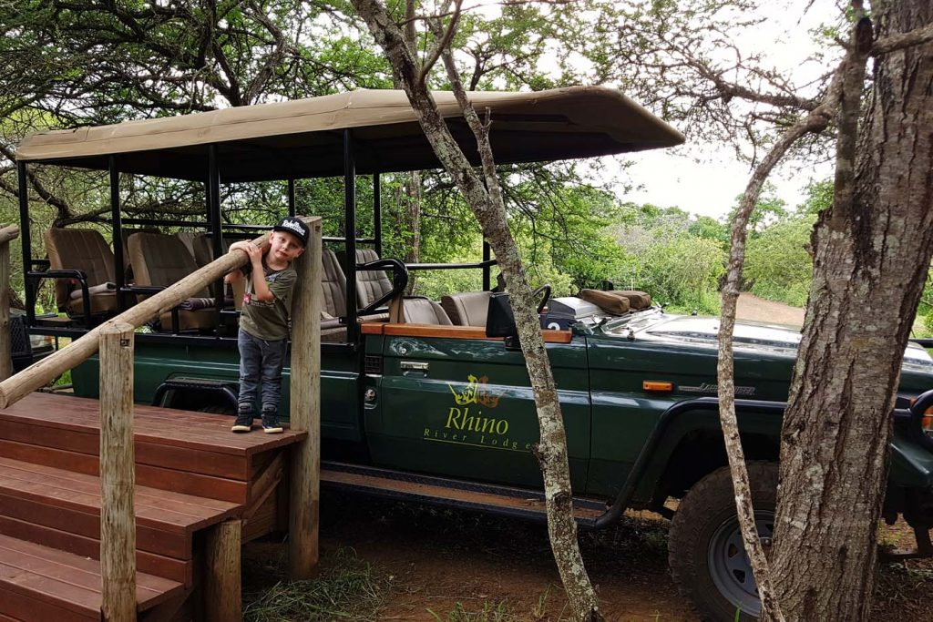 Mayoni game reserve