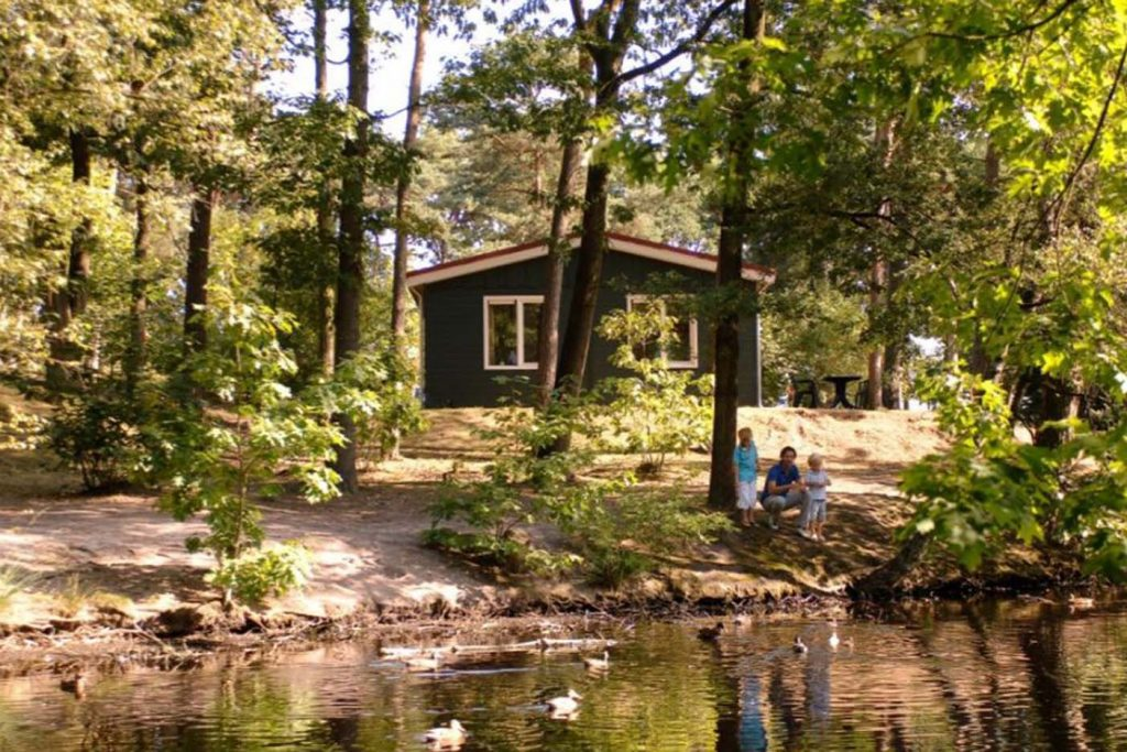 Roompot Bospark ´t Wolfsven