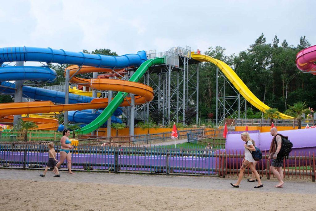 waterpark nederland hellendoorn
