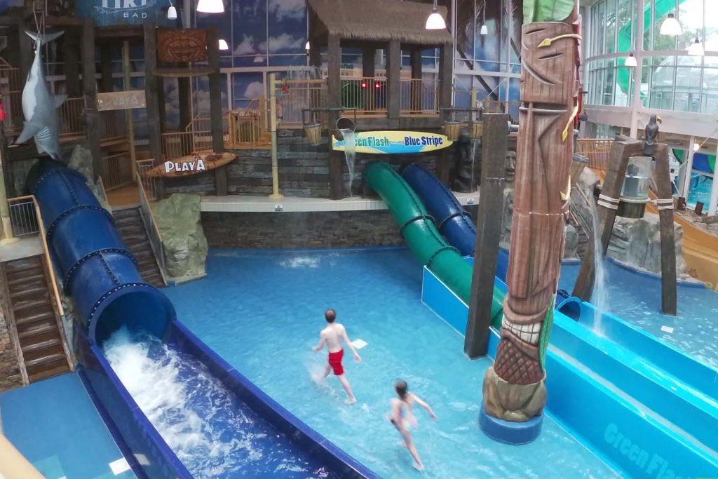 waterpark nederland duinrell