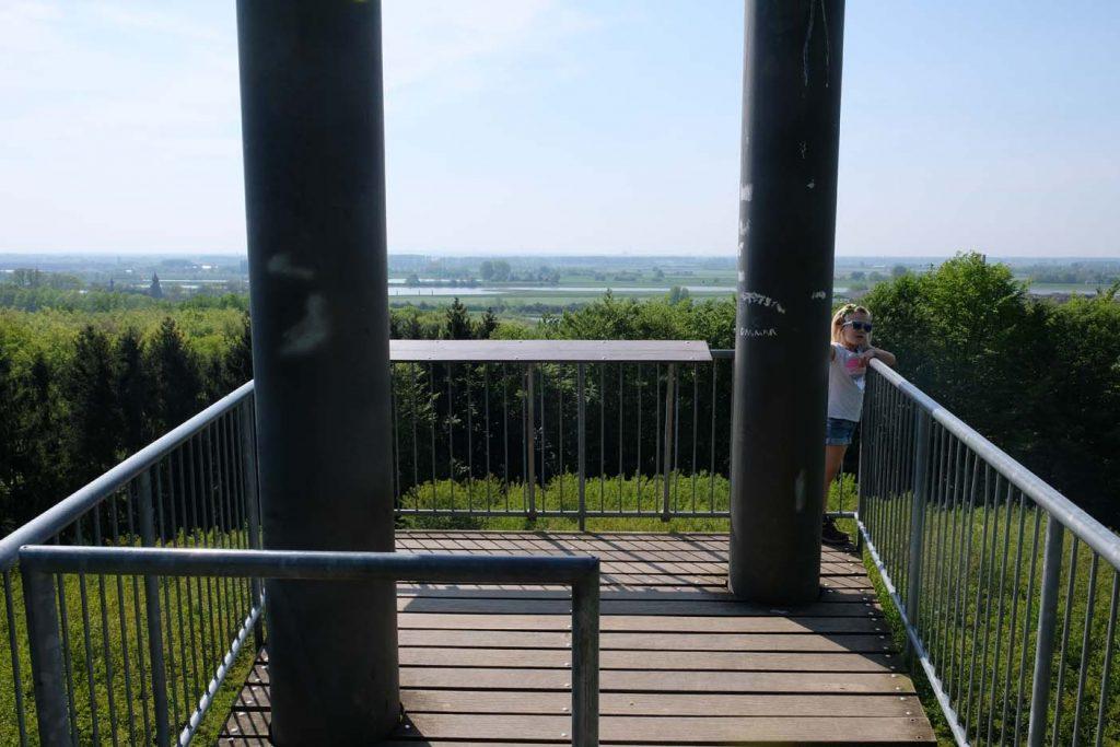 Boersberg uitkijktoren