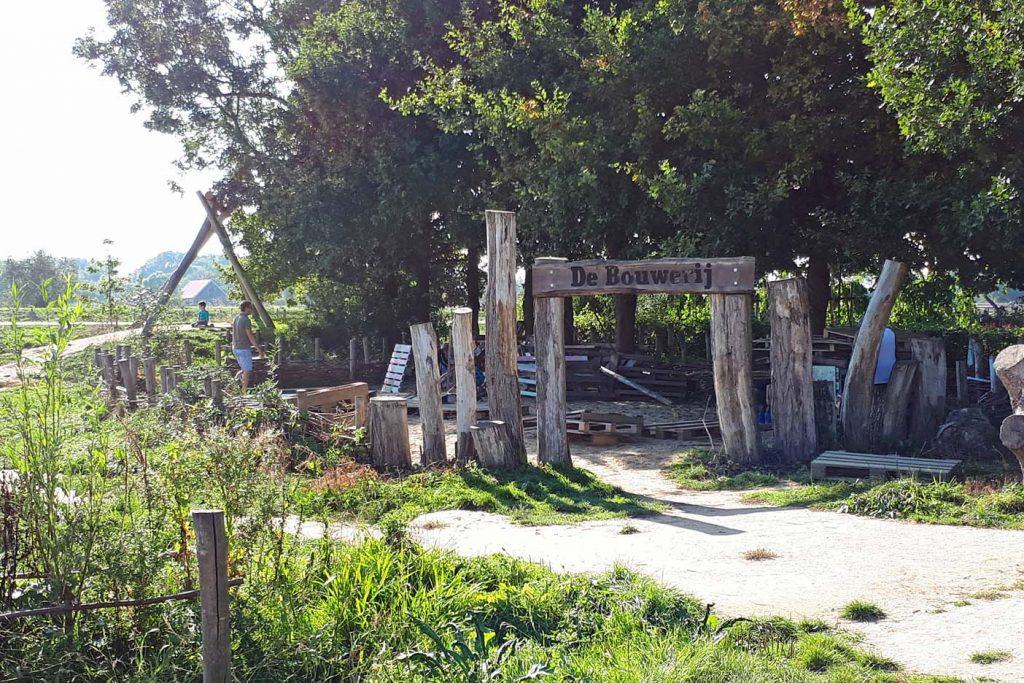 Landerij de Park