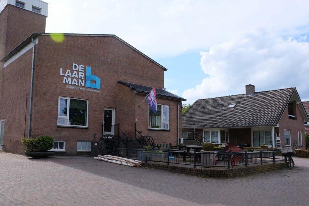 Museum de laarman luttenberg