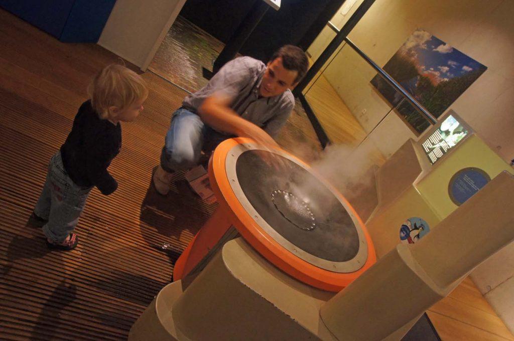 watermuseum arnhem