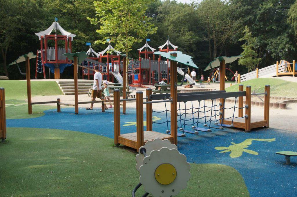 kinderboerderij stadspark groningen