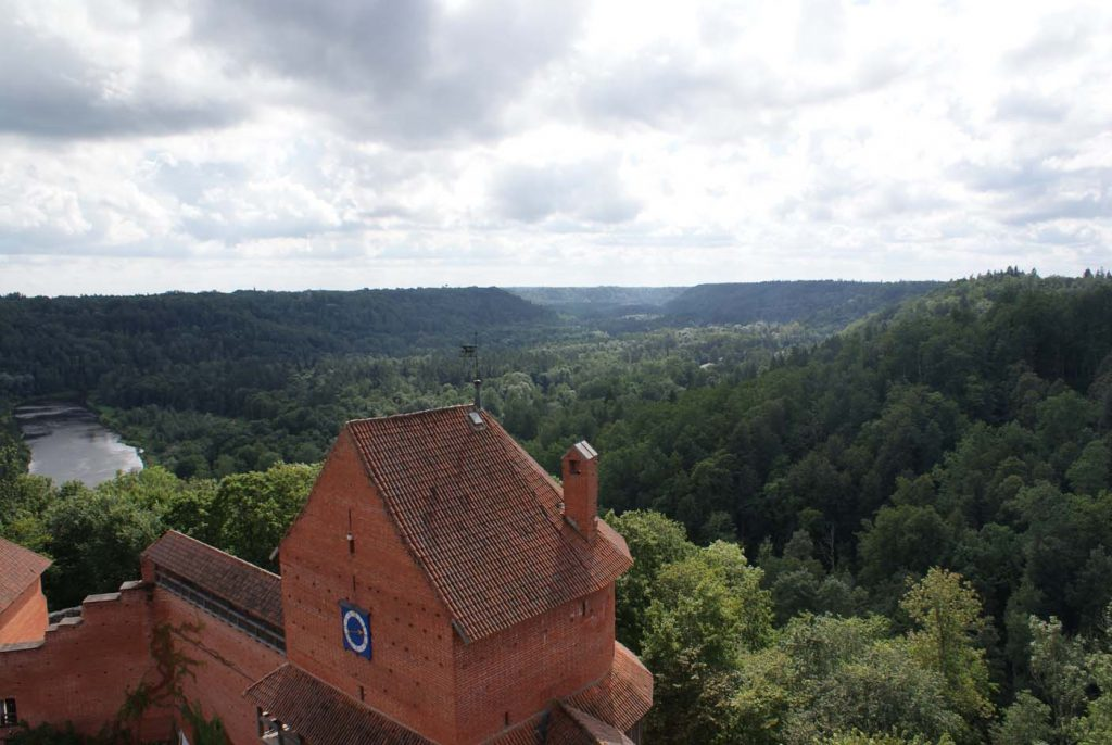 Turaida kasteel