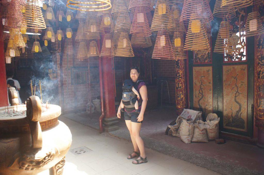 Ong Tempel