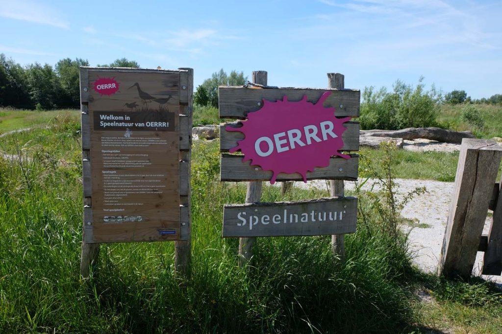OERRR Groningen