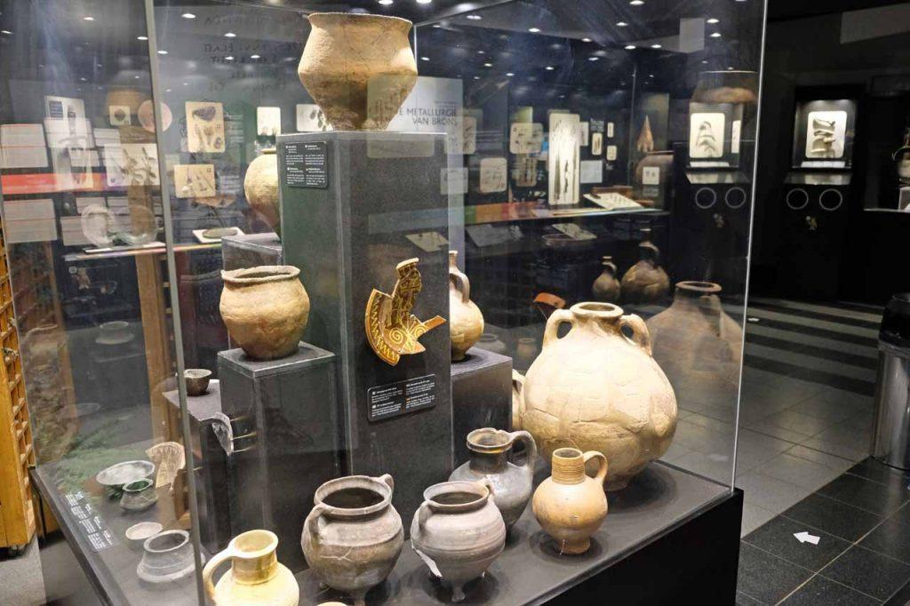 archeohan