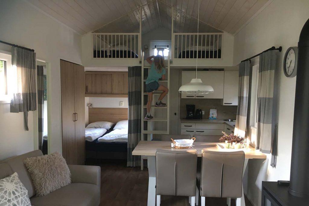 Vakantiehuizen bij Europarcs Resort Susteren