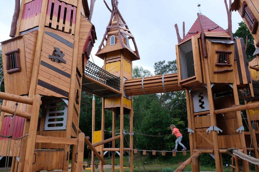 Landal miggelenberg speeltuin