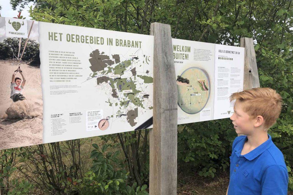 Maashorst Smaak Safari