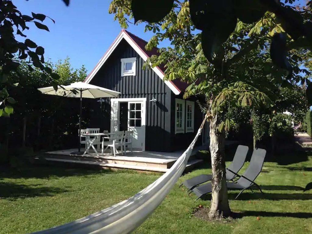 airbnb zeeland