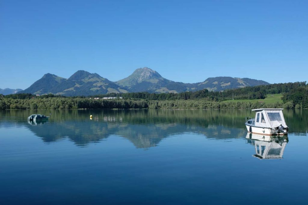 lac de guyere