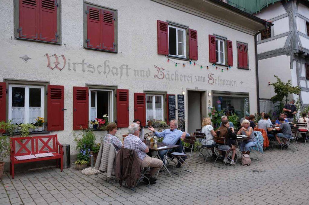 Blaubeuren restaurant
