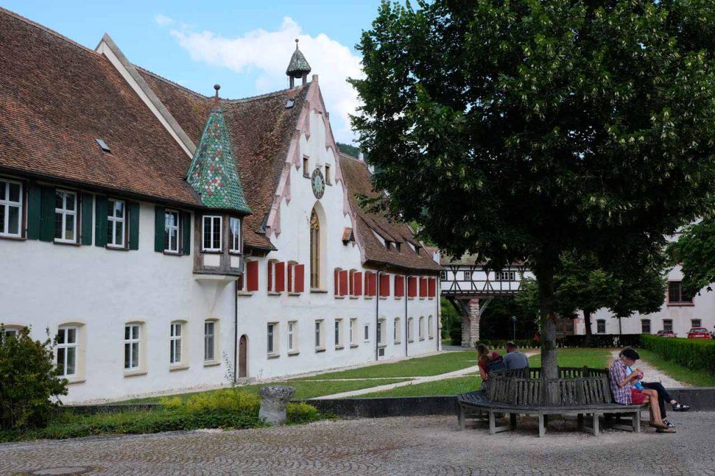 Klooster blaubeuren