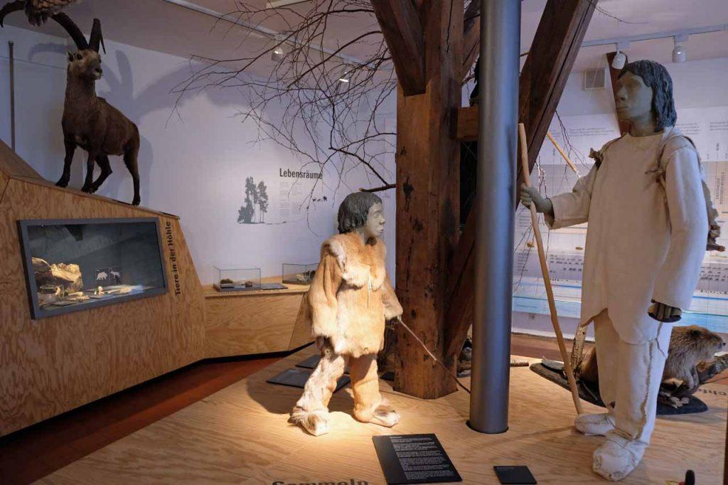 Blaubeuren museum