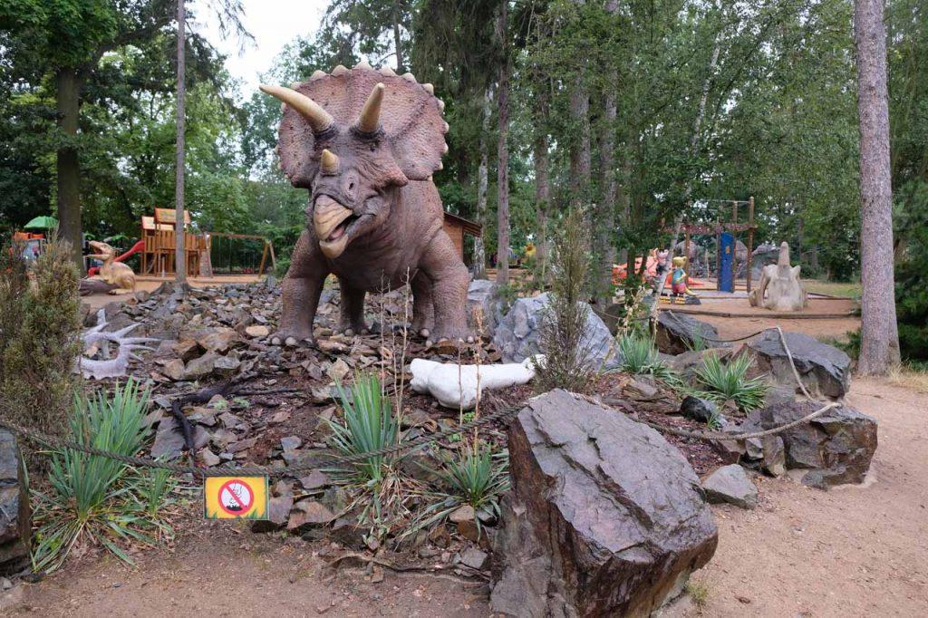 Pilsen Dinopark