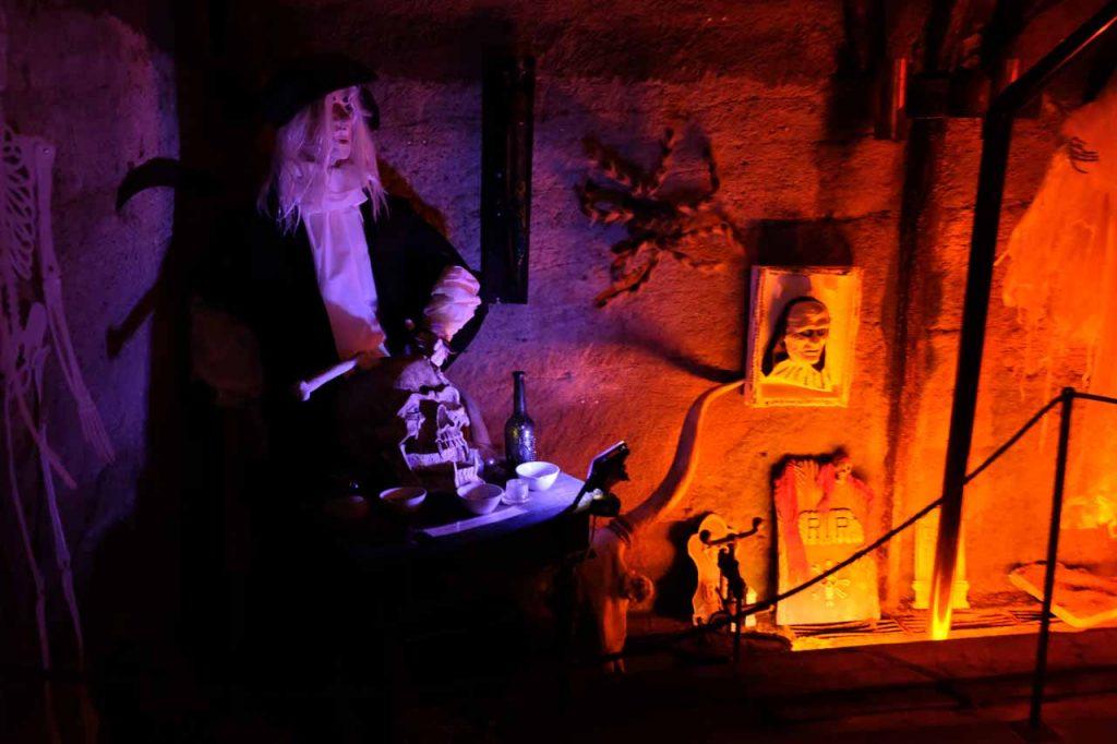 museum of horrors pilsen