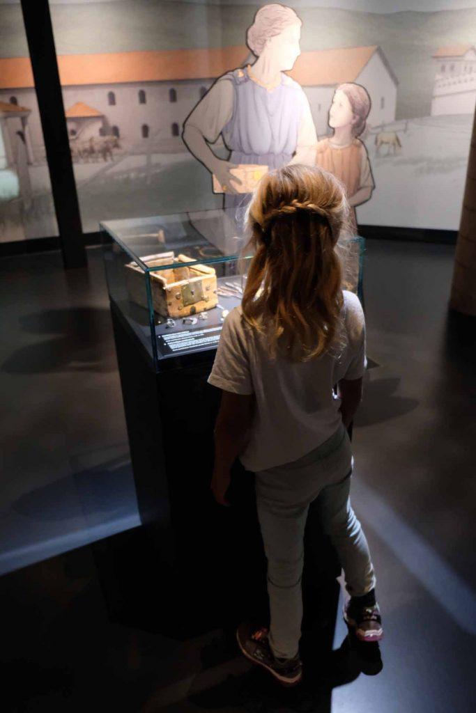 Aalen limesmuseum
